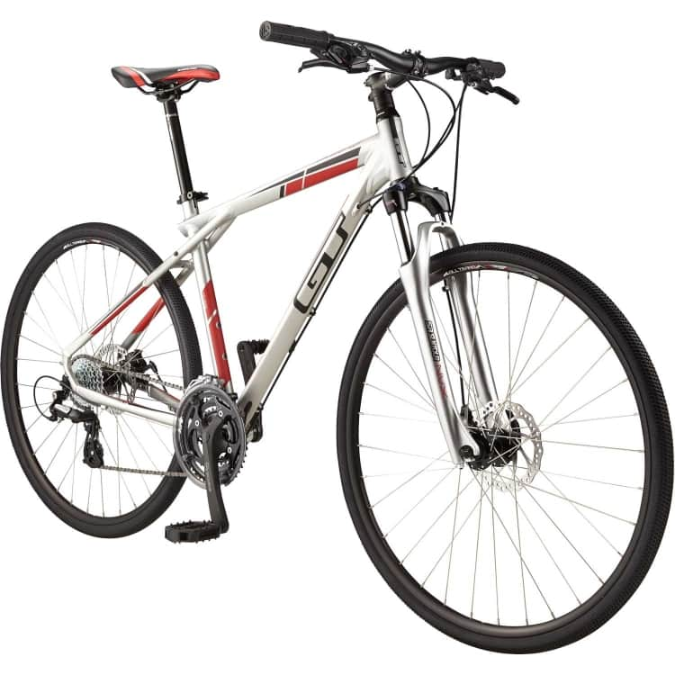 GT Adult Talera 4.0 Hybrid Bike - $279.99 at Dicks Sporting goods (Very limited in store pickup only)