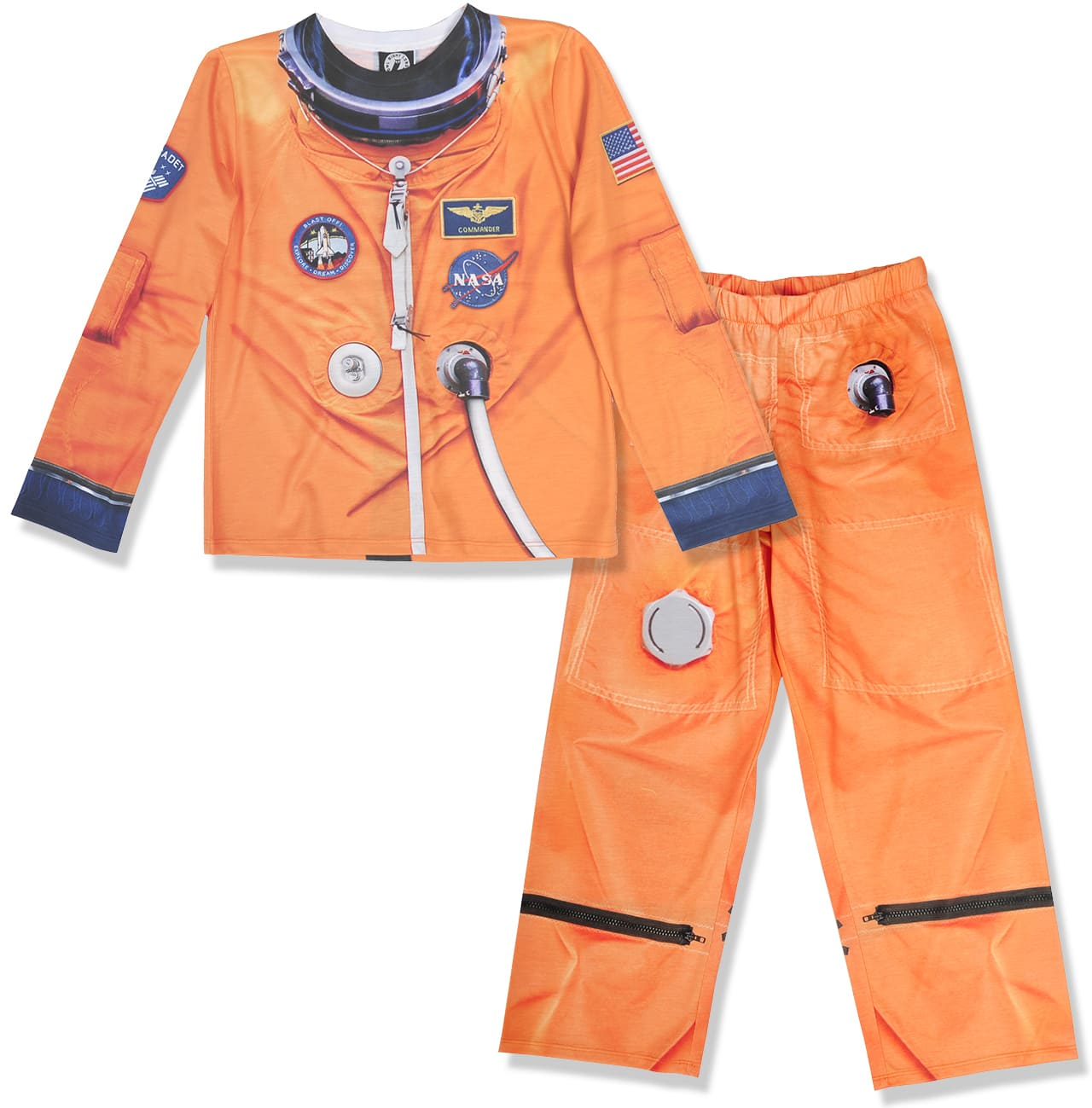dbfa8ee67d28ea Costume Theme 2 Piece Pajama Sleep Set for Little & Big Boy's, $6 +  Shipping (Free over $35)