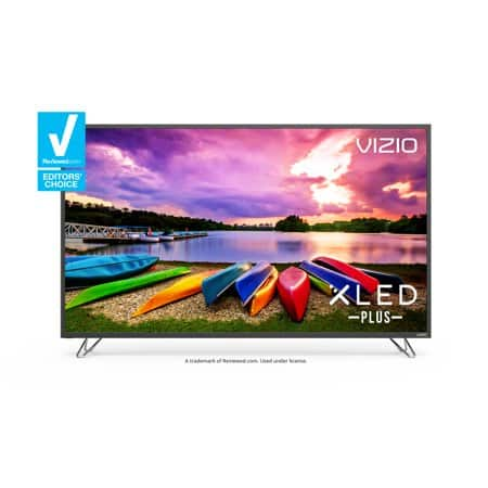 "VIZIO 65"" Class M-Series 4K (2160P) Ultra HD HDR Smart LED TV (In Store YMMV) $549"