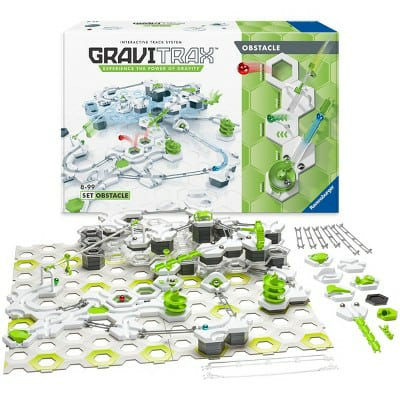 Ravensburger Gravitrax Obstacle Course 186pc Set : Target In-store YMMV $38.99