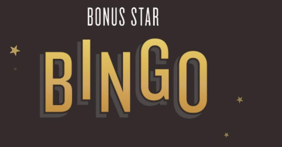 Starbucks Rewards Bonus Star Bingo