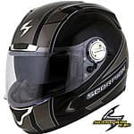 Motorcycle Helmet Scorpion EXO-1100 Sixty-Six Helmet. Usually $399.95.  $149.99 or $169.95 free shipping. No strings attached.