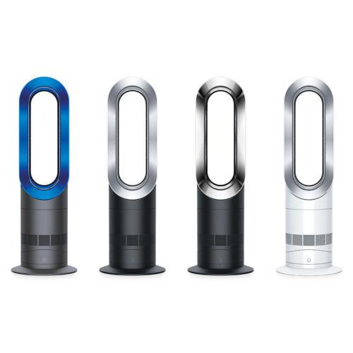 Dyson AM09 Hot + Cool Fan Heater (Refurbished) $155.99