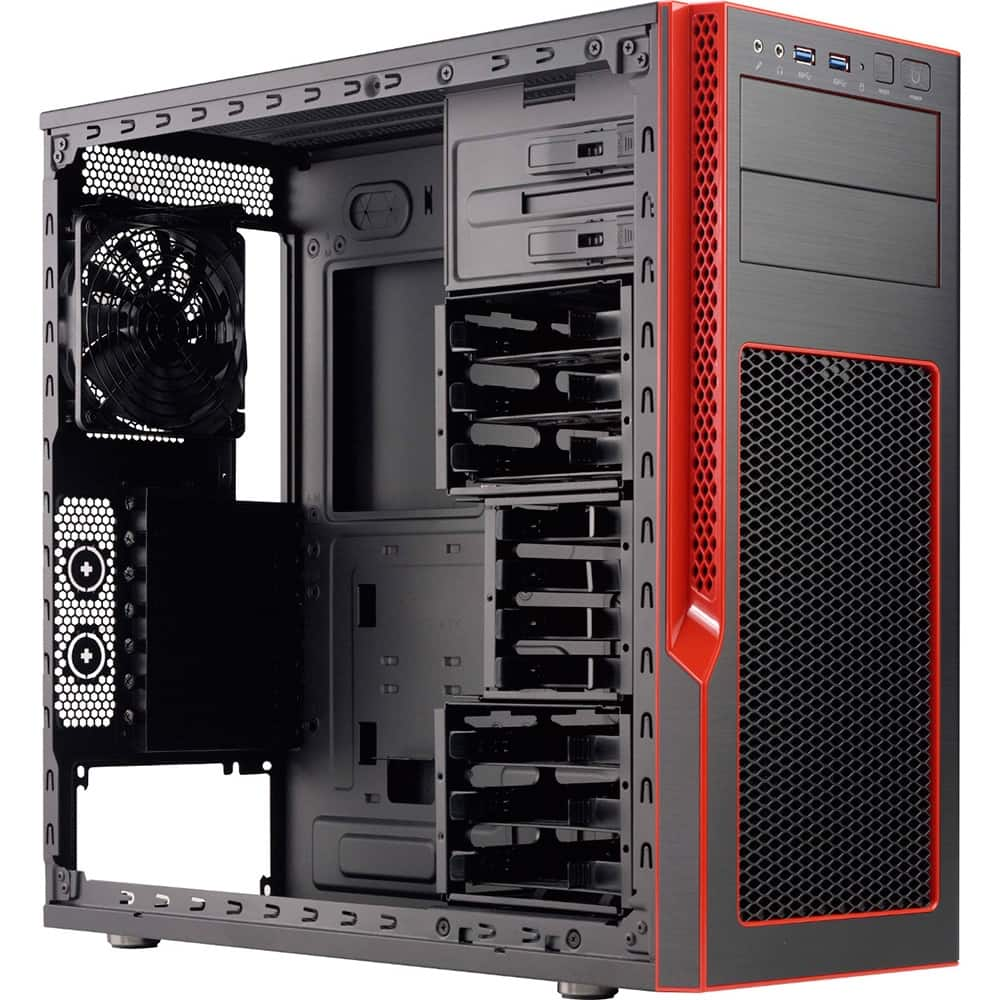 Microcenter in-store: Supermicro S5 gaming case $47 (down from $99)