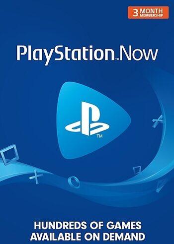 12-Month Playstation Now Digital Key $31.80 Eneba