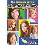 The Partridge Family: The Complete Series $18.99