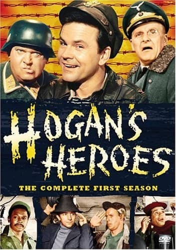 Hogan's Heroes - The Complete First Season (DVD) $3.74