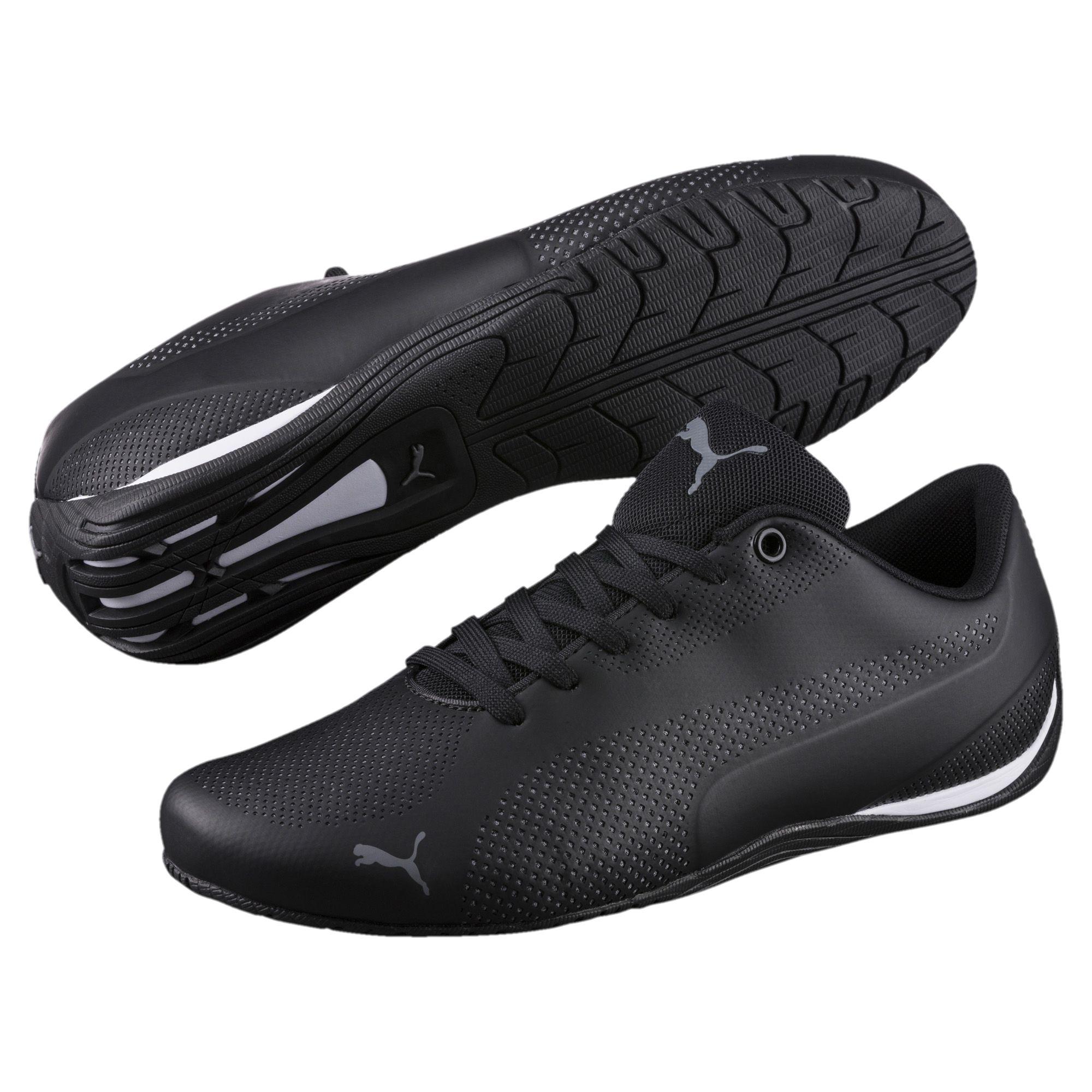 PUMA Men s Drift Cat 5 Ultra Driving Shoes -  30 - Slickdeals.net 201493d96