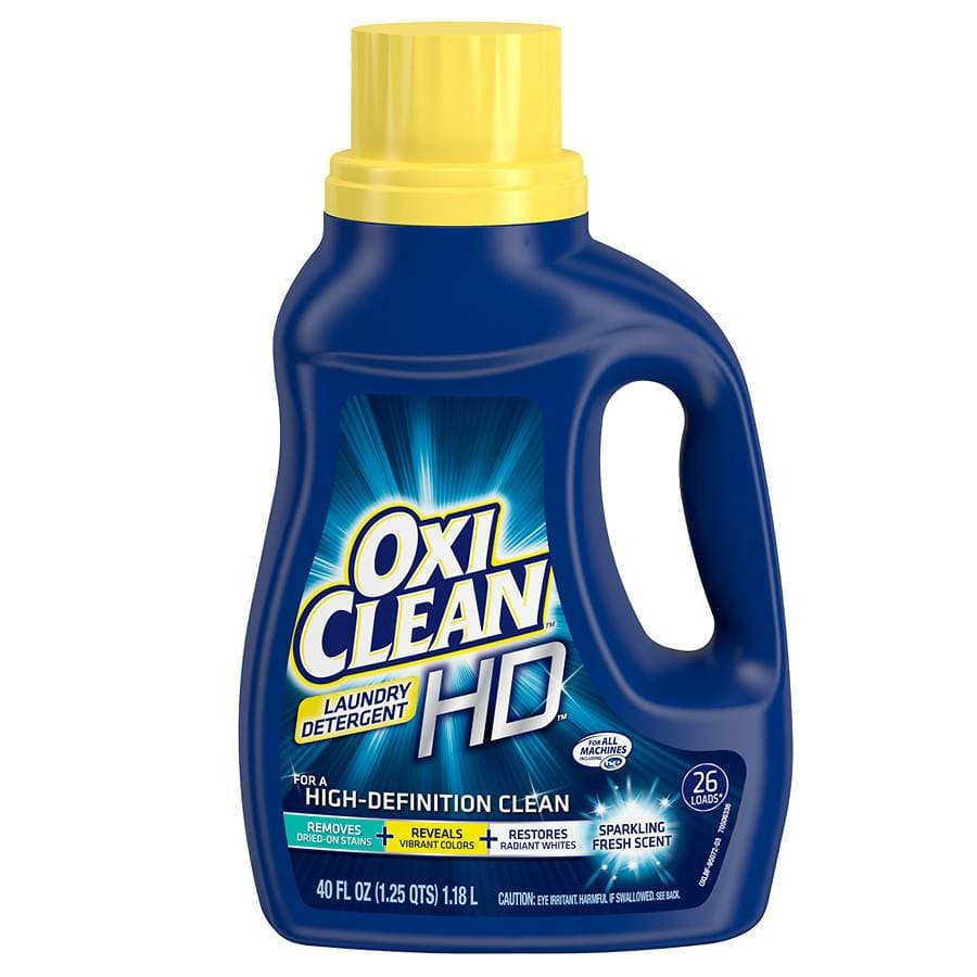 Walgreens Oxi Clean Laundry Detergent $0.99 after coupon