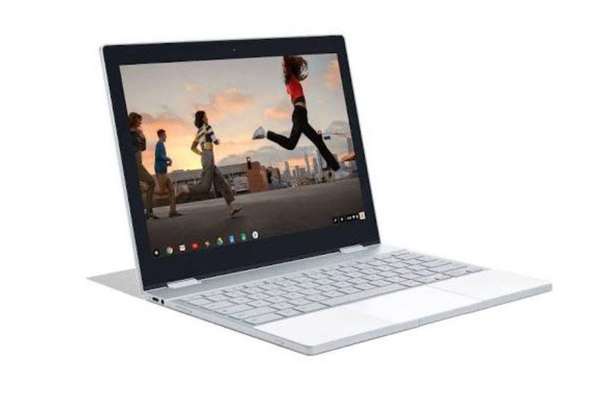 Buy Google Pixelbook, Get Pixelbook Pen Free (Valid through 2/1) $999