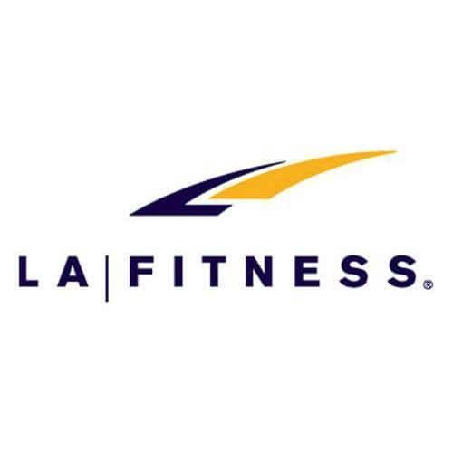 LA Fitness $0 Initiation and $24.99 a month