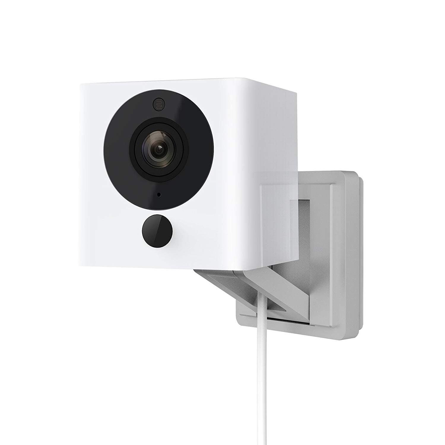 Wyze Cam 1080p HD Indoor Wireless Smart Home Camera with