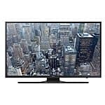 "Samsung - 75"" Class (74.5"" Diag.) - 2160p - Smart - 4K Ultra HD TV  $3499 after $500 off @ Best Buy"