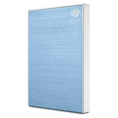 2TB Seagate Backup Plus Slim USB 3.0 External Hard Drive (Blue) $45.50 + Free S/H