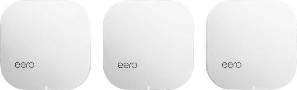 Eero Pro Mesh WiFi System (3 Eeros) 2nd Gen
