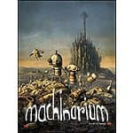 Machinarium (Google Play) - $1.99