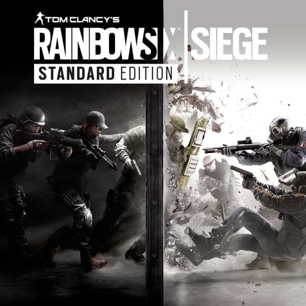 Rainbow six siege free weekend May 17-21 + up to 50% off PS4 PC Xbox (from $20)