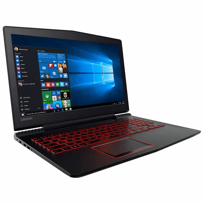 Lenovo Legion Y520 Gaming Laptop $849.99
