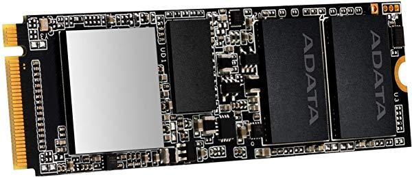 ADATA sx8800 Pro SSD nvme 512GB $59.99
