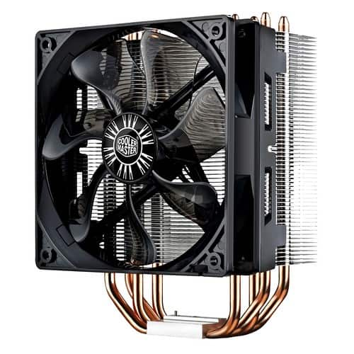 Cooler Master Hyper 212 EVO RR-212E-20PK-R2 CPU Cooler with 120mm PWM Fan $19.99 After Rebate