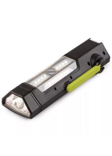 Goal Zero Torch 250 Solar powered USB Power Hub and LED Flashlight $54.95