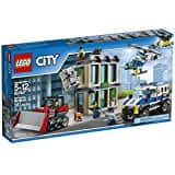 lego city: Buy One Get one 40% off @ Amazon