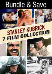VUDU Kubrick 7 Movie Collection $30