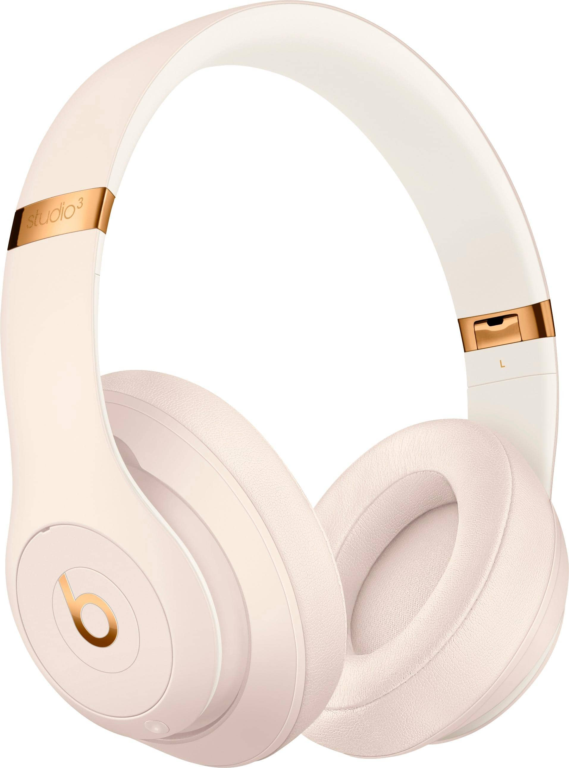 Beats by Dre Studio 3 Wireless Noise Cancelling Headphones ... f1c05f2a1caf