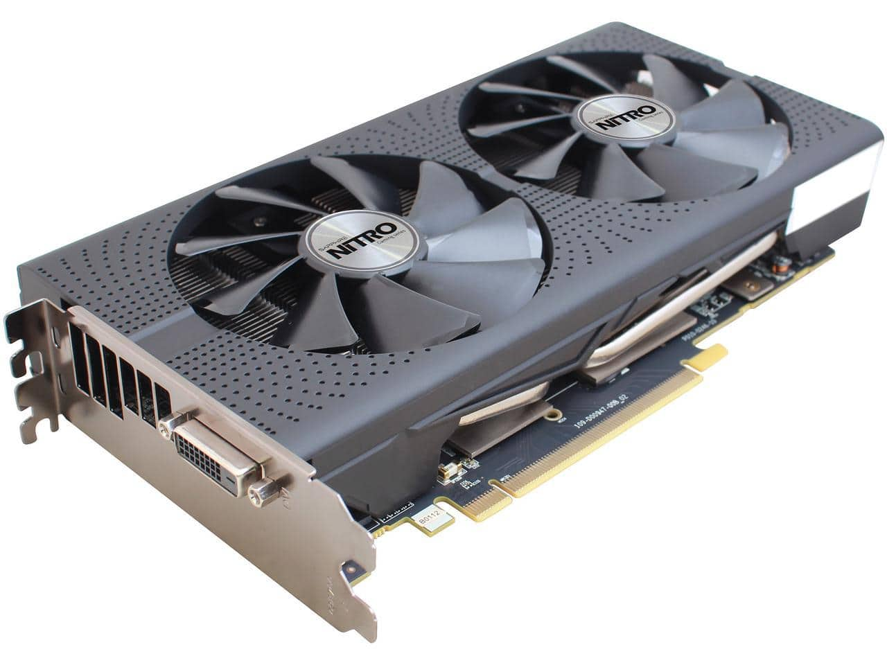Mining RX 470 with Samsung Memory in stock for $264.98 at Newegg