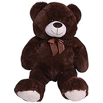 Teddy Bear Plush Giant Teddy Bears Stuffed Animals Teddy Bear $14.99 & 21.99