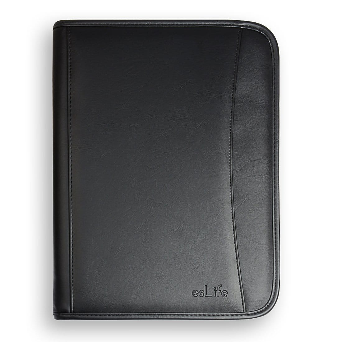 Padfolio Portfolio PU Lether With Letter Size Writing Pad at  $8.10 AC + FS With Prime