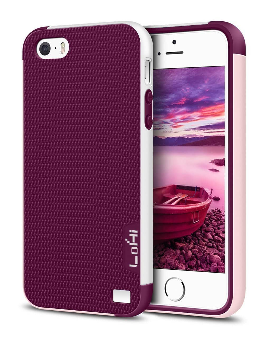 iphone 4 protective cases iphone 5s dual protection anti scratch shockproof 14394