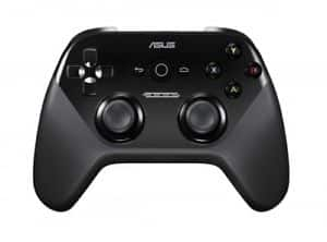 ASUS Bluetooth Wireless Gamepad- Windows + Android - NVidia Shield    Now Available $9.99