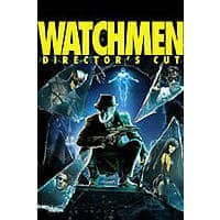 Apple iTunes Deal: Watchmen Director's Cut - Digital HD movie on Itunes for $4.99