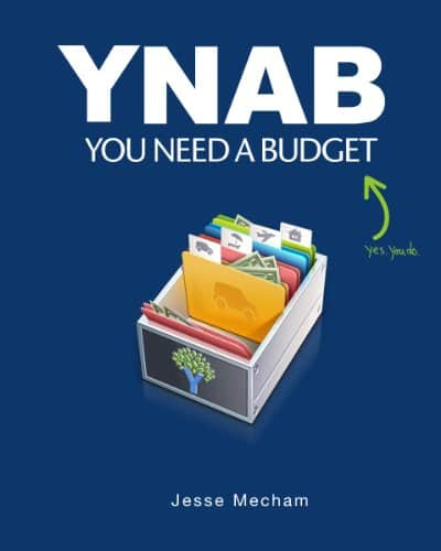 YNAB - You Need a Budget PDF eBook, 10 Day Course and Student workbook Free