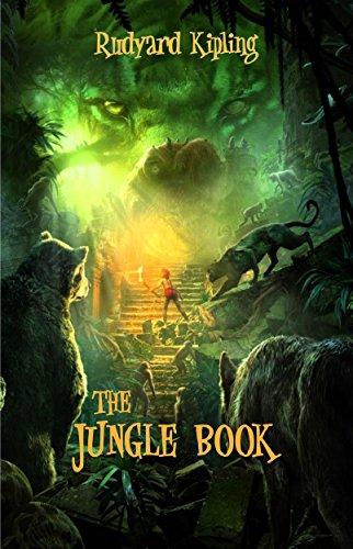 Amazon Kindle Free eBook - The Jungle Book (Centaur Classics)