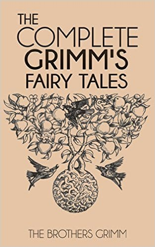 Amazon Kindle Free eBook - The Complete Grimm's Fairy Tales (Illustrated) + Around the World in 80 Days (Illustrated) + Alice's Adventures in Wonderland [illustrated] + some others