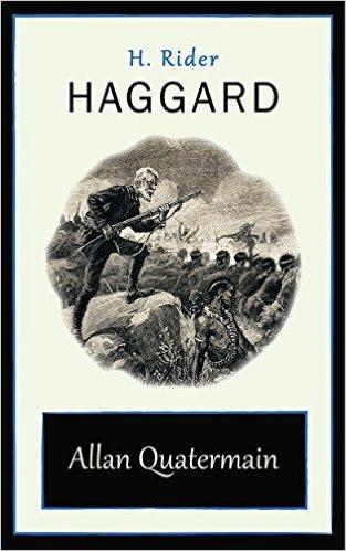 Amazon Free Free Kindle ebook - Allan Quatermain by H. Rider Haggard + Don Quixote (Coterie Classics) by Miguel De Cervantes + Ivanhoe by Walter Scott