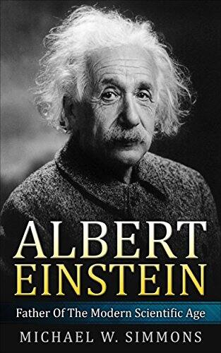 Amazon Free Kindle eBooks: Albert Einstein: Father Of The Modern Scientific Age, Create Or Hate: Successful People Make Things & Miss Peregrine's Home for Peculiar Children Sampler