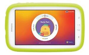 Samsung Galaxy Kids Edition Tab 3 Lite with Free $20 Amazon Gift Card $79.99 lightening deal