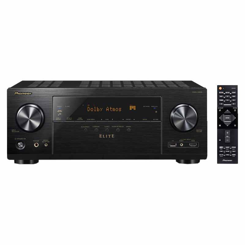 Pioneer 9.2-Channel Network AV Receiver - VSXLX303 $489