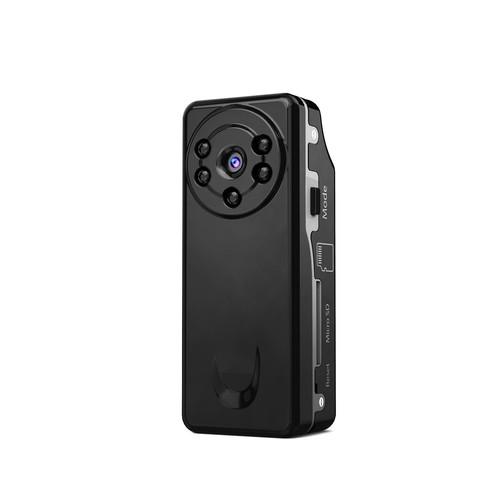 Conbrov 720p Mini Security Camera @Amazon $13.8