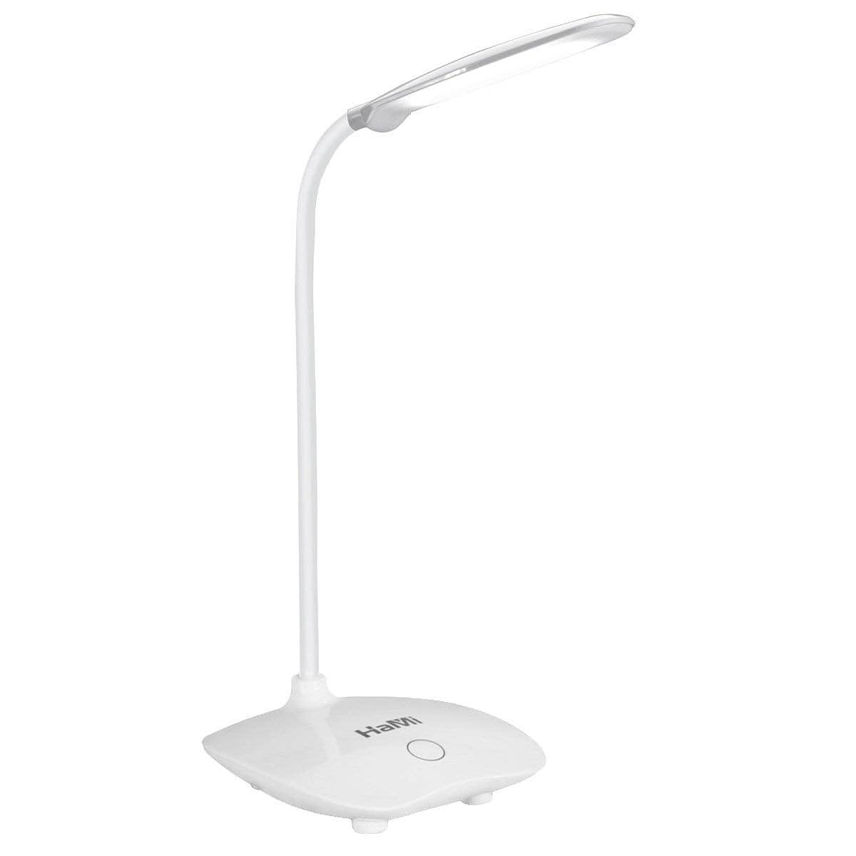 HaMi 5W 18-LED Cordless Desk Lamp @Amazon $6.24