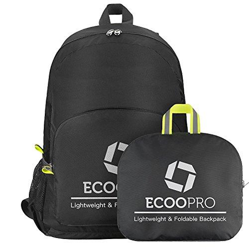 Ecoopro 30L Packable Backpack @Amazon $7.44
