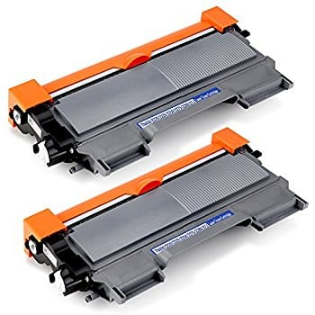 IKONG 2 Pack Black Toner Cartridge Replacement for Brother TN450 TN420 - Amazon $9.28