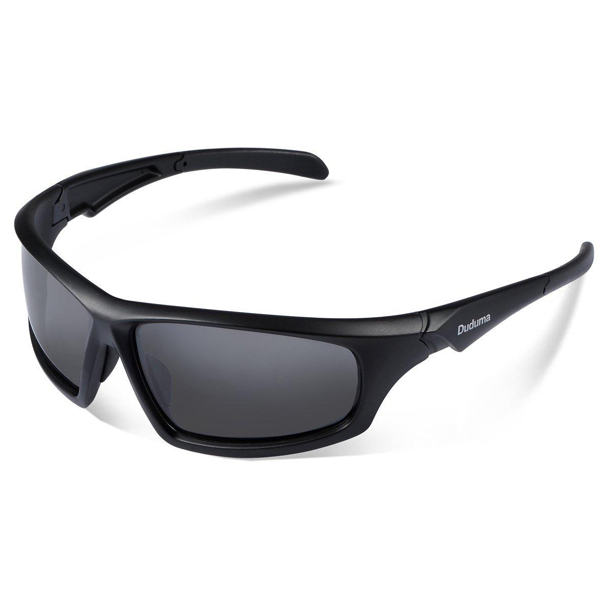 Duduma Polarized Sports Sunglasses - Amazon $9.99