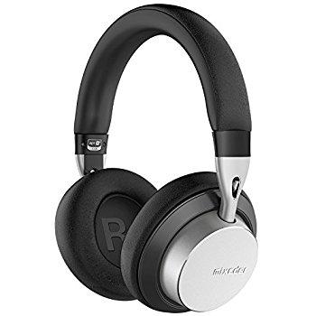 Mixcder MS301 Bluetooth Over-the-Ear Headphones w/ aptX - Amazon $54.39 AC