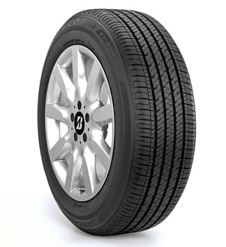 $70 Off 4 Bridgestone tires + 1 cent installation per tire (A $59 value) total $129 OFF @Costco