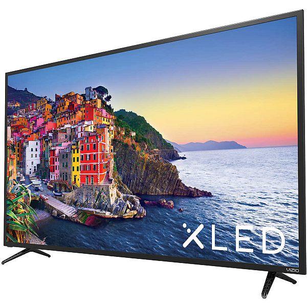 """Vizio 65"""" Class 4K Ultra HD XLED Plus Home Theater Display (E65-E) $729.99 @Costco Wholesale"""