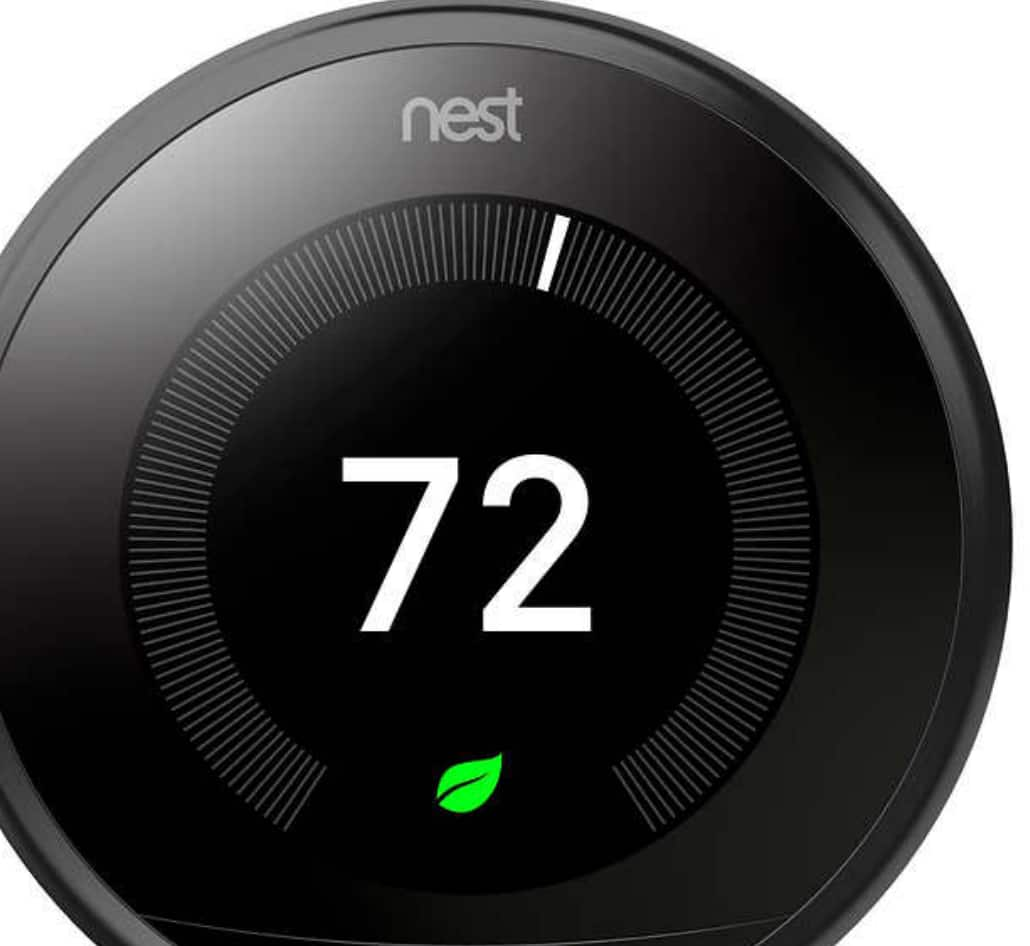 Nest Learning Thermostat 3rd Generation - $189.99 @Costco Wholesale